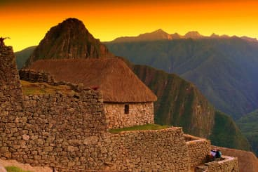 Ticket Machu Picchu Only